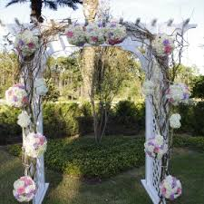 Trellis Rental Wedding Wedding Arches For Rent White Wood Arch Where To Find Wedding