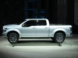 concept ford truck 2015 f 150 ford drops an aluminum blockbuster sae international