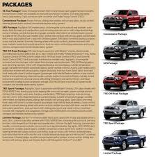 toyota tacoma trim packages toyota tacoma deals 2017 ototrends