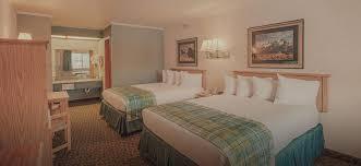 city center motel lodging in west yellowstone brandin iron