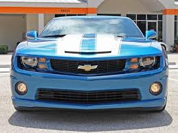 2010 aqua blue camaro 2010 chevrolet camaro ss for sale in bonita springs fl stock