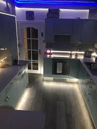 Kitchen Kickboard Lights Choose Leds For Plinth Kickboard Skirting Board Feature Lights