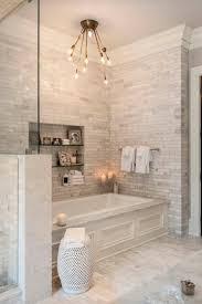 bathroom ceramic tiles ideas white ceramic tile bathroom with soaker tub inlove 2017