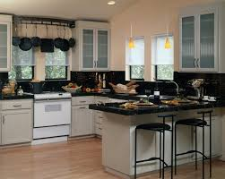 Pots And Pans Cabinet Rack Pot And Pan Rack Kitchen Mediterranean With Arch Barrel Vault