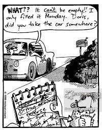 woman car cartoons comics funny pictures cartoonstock