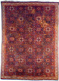 Ottoman Rug Classical Ottoman Carpets From Anatolia In The Metropolitan Museum