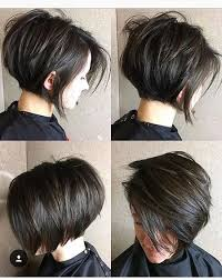 short pixie stacked haircuts pixie haircut with stacked back the best haircut of 2018