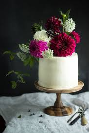 cheap flowers for wedding top 16 unique single tier flower wedding cakes cheap
