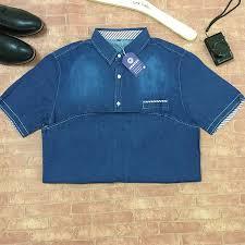 o sÆ¡ mi b² nam cá ±c đẹp BCT 003 Quần áo Jean Denim nam Zeanus tại