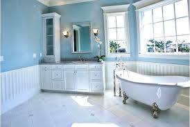 wainscoting ideas for bathrooms wainscoting ideas bathroom image of wainscoting in the bathroom