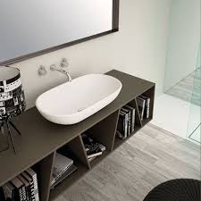 planit corian bathroom wash basin in corian concave planit corian wash basins