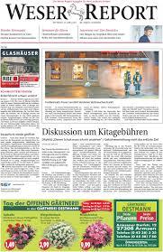 Zurbr Gen Esszimmerstuhl Weser Report Achim Oyten Verden Vom 26 04 2017 By Kps