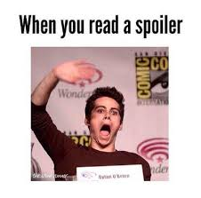 Meme O - dylan o brien meme shared by ria on we heart it