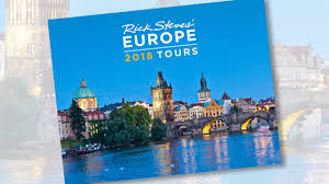 european tours vacation packages rick steves 2018 tours