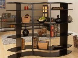 White Bookcase Ideas Decor Nonpareil Beautiful Bookshelves Design In Conjuntion With