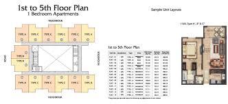 jade residence floor plans dubai silicon oasis