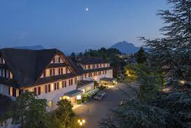 hotel balm lucerne switzerland booking com