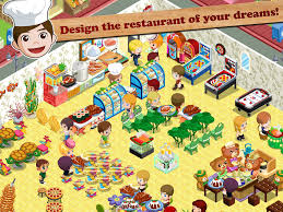 Teamlava Games Home Design Story Restaurant Story Android Apps On Google Play