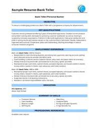 Best Looking Resume by Examples Of Resumes 89 Amazing Best Resume Samples Latest