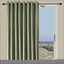 hanging curtains over sliding glass door curtains and drapes for sliding glass doors full size of door