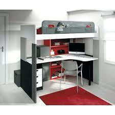 bureau avec rangement intégré bureau avec rangement integre lit combine cleanemailsfor me