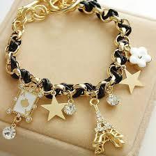fashion charm bracelet images Breshlet jpg