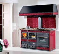 Dual Gas And Wood Burning Fireplace by French Dual Fuel Range Cooker Boiler Wood Burning Gas Electric