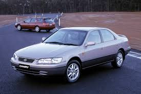 used toyota camry review 1997 2002 carsguide
