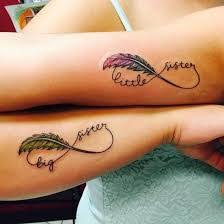tattoos for sisters best 25 matching sister tattoos ideas on