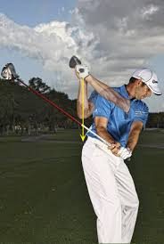 square to square driver swing sergio garcia gives golf swing tips on how to hit it solid every