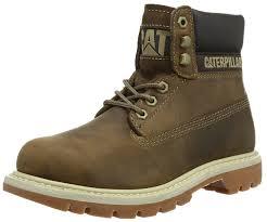 womens boots europe caterpillar cat footwear s colorado boots p306831 honey