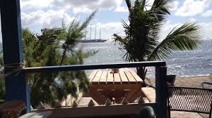 the discovery beach bar st kitts youtube