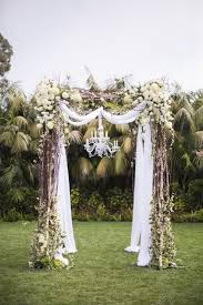 vintage wedding vintage wedding arch decor deer pearl flowers