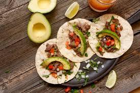 luna modern mexican kitchen la loma