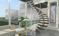 model home interior design photo of well model home interior