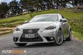 lexus used cars nz lexus is200t limited u2013 car review drive life