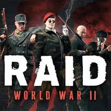 raid world war 2 digital download price comparison