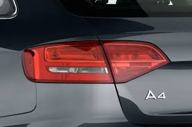 audi a4 tail lights 2012 audi a4 reviews and rating motor trend