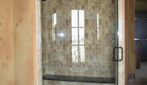 shower clear glass shower doors frightening 24 inch clear glass