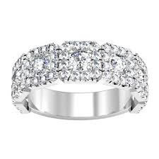 half eternity ring halo half eternity ring