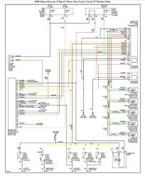 forester wiring diagram 2000 wiring diagrams instruction