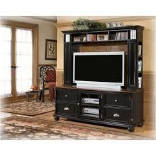 Ashley Furniture Hutch W422 21h Ashley Furniture Brush Hollow Tv Hutch Rta