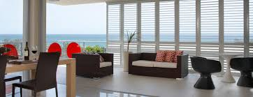 attractive blind and shutters