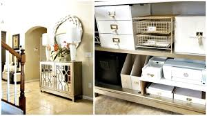 Family Charging Station Ideas by New Home Organization Entryway Cabinet Mail U0026 Charging Station