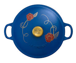 le creuset beauty and the beast beauty and the beast soup pot le creuset official site