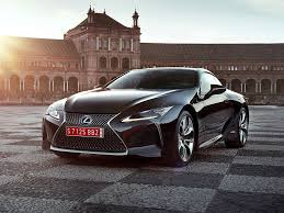 lexus lf lc price the lexus lc sports coupe gets a price tag north of 90k u2013 insider