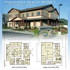 Medical Clinic Floor Plan by Medical