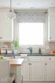 best 25 kitchen window treatments ideas on pinterest kitchen best 25 kitchen window treatments ideas on pinterest kitchen window treatments with blinds kitchen window curtains and kitchen curtains