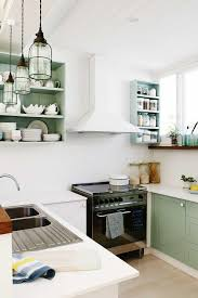 knockout kitchen cabinetry 10 bold colour ideas