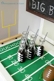 Remodelando La Casa Old Stone by Remodelando La Casa Cabinet Door Turned Football Field Tray To